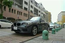 mno@minkaraさんの愛車:BMW X1
