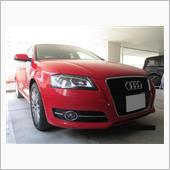 赤A3さんの愛車:アウディ A3