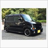 ○hiroさんの愛車:スズキ ワゴンR