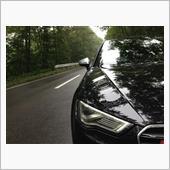 taka3さんの愛車:アウディ S3 スポーツバック (ハッチバック)
