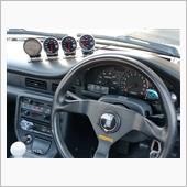kazu_capuさんの愛車:スズキ カプチーノ