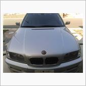y's B3 3.3さんの愛車:BMWアルピナ B3 3.3 リムジン