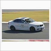 グレイゴーストさんの愛車:BMW 1シリーズ クーペ