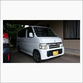 daiQnoshinsan さんの愛車「ホンダ バモス」
