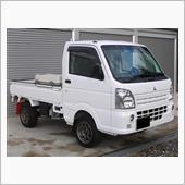 jin_GRS184さんの愛車:三菱 ミニキャブトラック