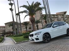 manazoさんの愛車:BMW X1