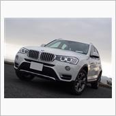 カノープス☆さんの愛車:BMW X3