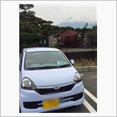 (´-ω- `さんの愛車:トヨタ ピクシスエポック