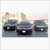 kswさんの愛車:トヨタ マークXジオ