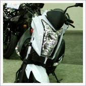 Giorcub-Riderさんの愛車:カワサキ ER-4n