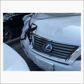 shin-ichiさんの愛車:レクサス RXハイブリッド