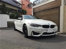 MMM39さんの愛車:BMW M4 クーペ