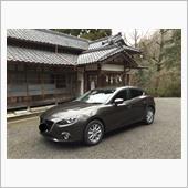 Shimizu-sさんの愛車:マツダ アクセラスポーツ(ハッチバック)