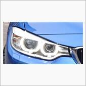 AlfGさんの愛車:BMW 4シリーズ グランクーペ