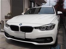 うっでーさんの愛車:BMW 3シリーズ ツーリング