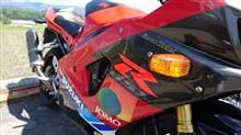 きくりんですさんの愛車:スズキ GSX-R1000