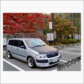 @nao@さんの愛車:トヨタ サクシードバン
