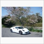 yori4Cさんの愛車:アルファロメオ 4C