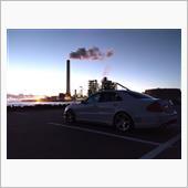トゴさんの愛車:AMG Eクラス
