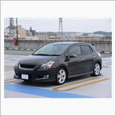 Ko-Gaさんの愛車:トヨタ ブレイド