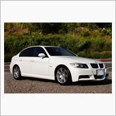 512さん(M50)さんの愛車:BMW 3シリーズ セダン