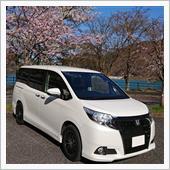 SuzuFeさんの愛車:トヨタ エスクァイア