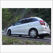 cozy5020さんの愛車:トヨタ ナディア
