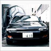 DEKOTORA613さんの愛車:トヨタ セラ