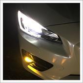 Kikunagaさんの愛車:スバル WRX STI