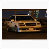 saku0221さんの愛車:トヨタ クラウンエステート
