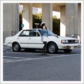 小鶴 巡人さんの愛車:トヨタ クレスタ
