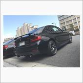 G-yanaさんの愛車:BMW 2シリーズ クーペ
