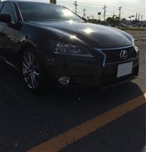 yu7.さんの愛車:レクサス GS