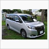 taisetsuさんの愛車:トヨタ エスクァイア