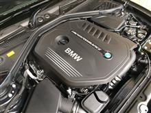 たぁちゃんさんの愛車:BMW 1シリーズ ハッチバック