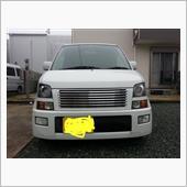 GO_TOさんの愛車:スズキ ワゴンR