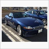 FushiMatsuさんの愛車:BMWアルピナ ロードスター