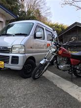 kamakoさんの愛車:マツダ スクラムワゴン