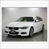クマぷぅさんの愛車:BMW 3シリーズ ツーリング
