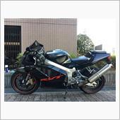 南風。さんの愛車:ホンダ VTR1000SP-1