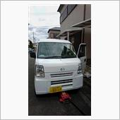 Jirouさんの愛車:マツダ スクラムバン