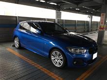 Naamsomさんの愛車:BMW 1シリーズ ハッチバック