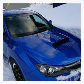 pekeyonさんの愛車:スバル インプレッサ WRX STI