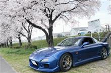 dramsukoさんの愛車:マツダ RX-7
