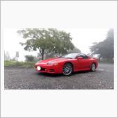 ふぇのむさんさんの愛車:三菱 GTO