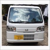 tarou119さんの愛車:ホンダ アクティトラック