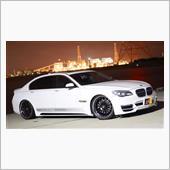 garageosada1800さんの愛車:BMW 7シリーズ