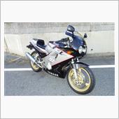 F31@りょうちゃんさんの愛車:ヤマハ FZR250