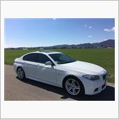 黒セドGTさんの愛車:BMW 5シリーズ セダン