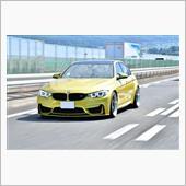 tac3さんの愛車:BMW M3 セダン